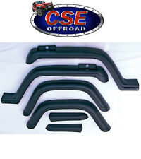 Replacement Fender Flare Kit Jeep Wrangler YJ 1987-1995  11602.01 Rugged Ridge