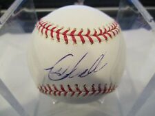 Signed Joba Chamberlain Auto Major League Baseball W/ COA
