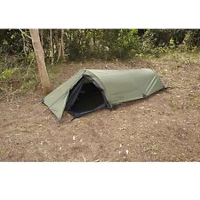 Snugpak 92850 Olive Ionosphere One Person Tent