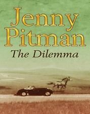 The Dilemma  by Jenny Pitman audiobook on cd