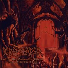 RIBSPREADER - Kult Of The Pneumatic Killrod  (2-CD)