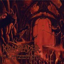 RIBSPREADER - Kult Of The Pneumatic Killrod  (2-CD)