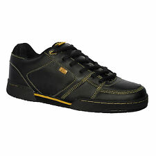 Era Footwear Skate Shoes City Black/Gold