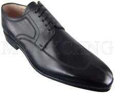 CALZOLERIA ZENOBI ITALIAN GOODYEAR OXFORDS EU 43 ITALIAN DESIGNER MENS SHOES