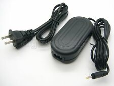 AC Adapter For KWS0325 Kodak EasyShare C653 C663 C703 C743 C875 CD33 CD43 CX4200