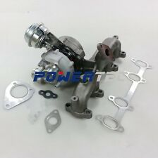 VNT turbocharger 038253019N turbolader Seat Cordoba 1.9 TDI AUY/AJM turbo engine