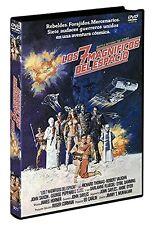 Sador - Herrscher im Weltraum Battle Beyond the Stars Dvd R2 ENGLISCH