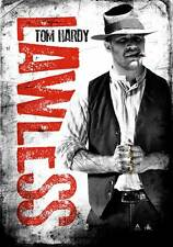 """LAWLESS Movie Poster [Licensed-NEW-USA] 27x40"""" Theater Size Tom Hardy"""