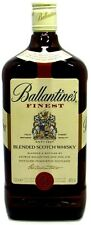 Ballantines Whisky 1,0l - Schottischer Blended Whisky 40% vol.