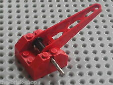 Treuil LEGO vintage winch with Crane Arm ref x559c01 / 382 183 340 218 310 371