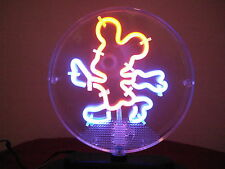 MOUSE Mini Table/Desk Top Neon Sign Light