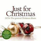 Just for Christmas, Various Artists, Very Good Box set