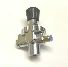 Disposable mini gas bottle regulator Argon/CO2 for mig welding