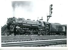 6AA940 RP 1936/1970s? NYC NEW YORK CENTRAL RAILROAD LOCO #5232 SOUTH BEND IN