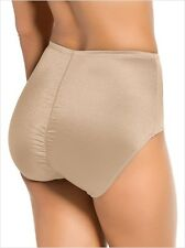 NUDE BUTT BOOSTER PANTY GIRDLE M MEDIUM MED CONTROL BRIEF PADDED BOOTY ENHANCER