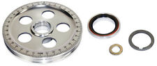 VW Beetle and Type 1 Bolt On Sand Seal Pulley - Stock Size