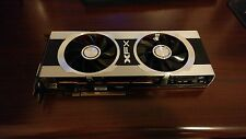 XFX Radeon HD 7970 Double D 3Ghz DDR5 Video Card