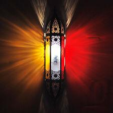 """Orientalische Wandlampe Marokkanische Wandleuchte Lampenschirm """"Comera"""""""
