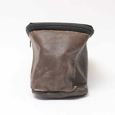Polaroid  Echtleder Tasche für Model 100, 1000, 200 Braun  N.063