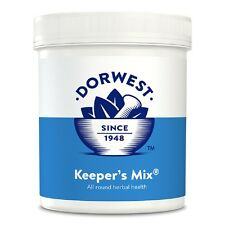 Dorwest keepers mix 250g, service premium, envoi rapide