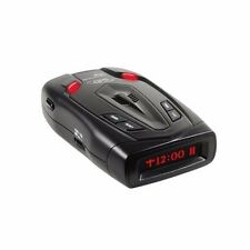 Whistler LR-300GP Radar Detector with GPS and 360 degrees Coverage