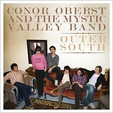 CONOR & THE MYSTIC VALLEY BAND OBERST - OUTER SOUTH   CD NEU