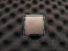 Intel Core i5-650 processor (4m di cache, 3.20 Ghz up to 3.46 GHz) Socket 1156