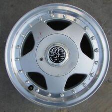 Cerchio in lega 6Jx14 4x98 ET37 vari modelli Alfa Romeo d'epoca 16766 99-10-C-3