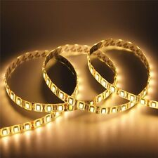 Warm White 5050 SMD Non-Waterproof 5M 300led Lamp LED Strip Light Car Xmas Decor