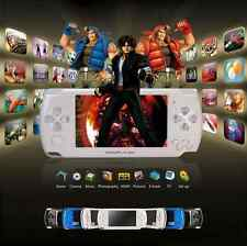 "8GB 4.3"" MP5 Handheld Game Player Portable Game Console Audio Video MP3 FM Radio"