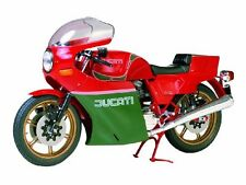 Tamiya 1/12 Motorcycle | Model Building Kits No.19 DUCATI 900 Mike Hailwood Re
