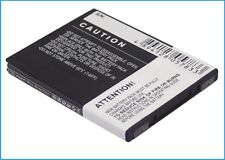 3.7V battery for HTC 35H00168-02M, ThunderBolt 2, Vigor, BTR6425, Rezound 4G LTE