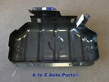 NEW 97-06 Jeep Wrangler TJ Fuel Gas Tank Skid Plate Cover, Off Road Protector,OE