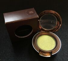 MAC Eyeshadow LUCKY GREEN Eye Shadow Veluxe Pearl Rare NIB