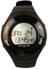 Swimovate PoolMate HR Heart Rate Monitor Swimming Lap Counter Watch Pool Mate