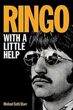 Ringo: With a Little Help, Starr, Michael Seth