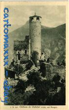 Morgex, Aosta - Il Castello - J.B. 300 - Non Viaggiata - M007