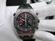 Audemars Piguet Royal Oak Offshore Alinghi Polaris - 53% OFF - Limited Edition