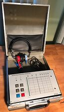 Rexton S-50 Screening audiometer, With Headphones Great Condition
