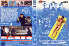 Mini`s First Time - DVD - Film - Video - Print Edition - 1 - ! ! ! ! !