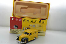 VANGUARDS VA3002 VA 3002 AUSTIN A40 VAN AA AUTOMOBILE ASSOCIATION MINTBOXED