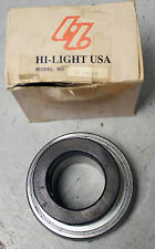 "HLU SA209-26G  Insert Bearing with Collar 1 5/8"" ID 85mm OD"
