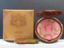 NYX Tango With Bronzing Powder TWBP04 When Leopard Gets A Tan