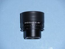 Olympus Microscopio ocular – WHS15x-H/16
