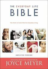 The Everyday Life Bible: The Power of God's Word for Everyday Living Softcover