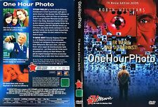 (DVD) One Hour Photo - Ich beobachte dich - Robin Williams, Connie Nielsen