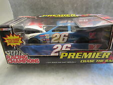 Racing Champions  Jimmy Spencer #26 Ford Taurus  K Mart  1:24 scale  NIB W-4
