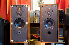 Spendor BC2A Active BBC Monitor or Passive Home Speakers