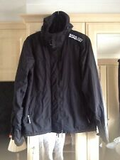 Superdry Japan The Windcheater Mens Jacket Xxl Excellent Condition