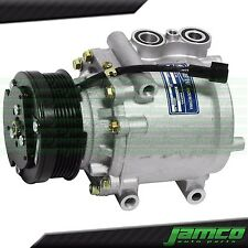 New AC Compressor A/C for Ford Explorer Expedition Crown Vic E Series 5.4L 4.6L